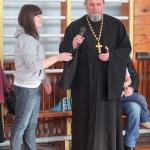 Фестиваль физической и духовной культуры Воскресных школ Ступинского благочиния